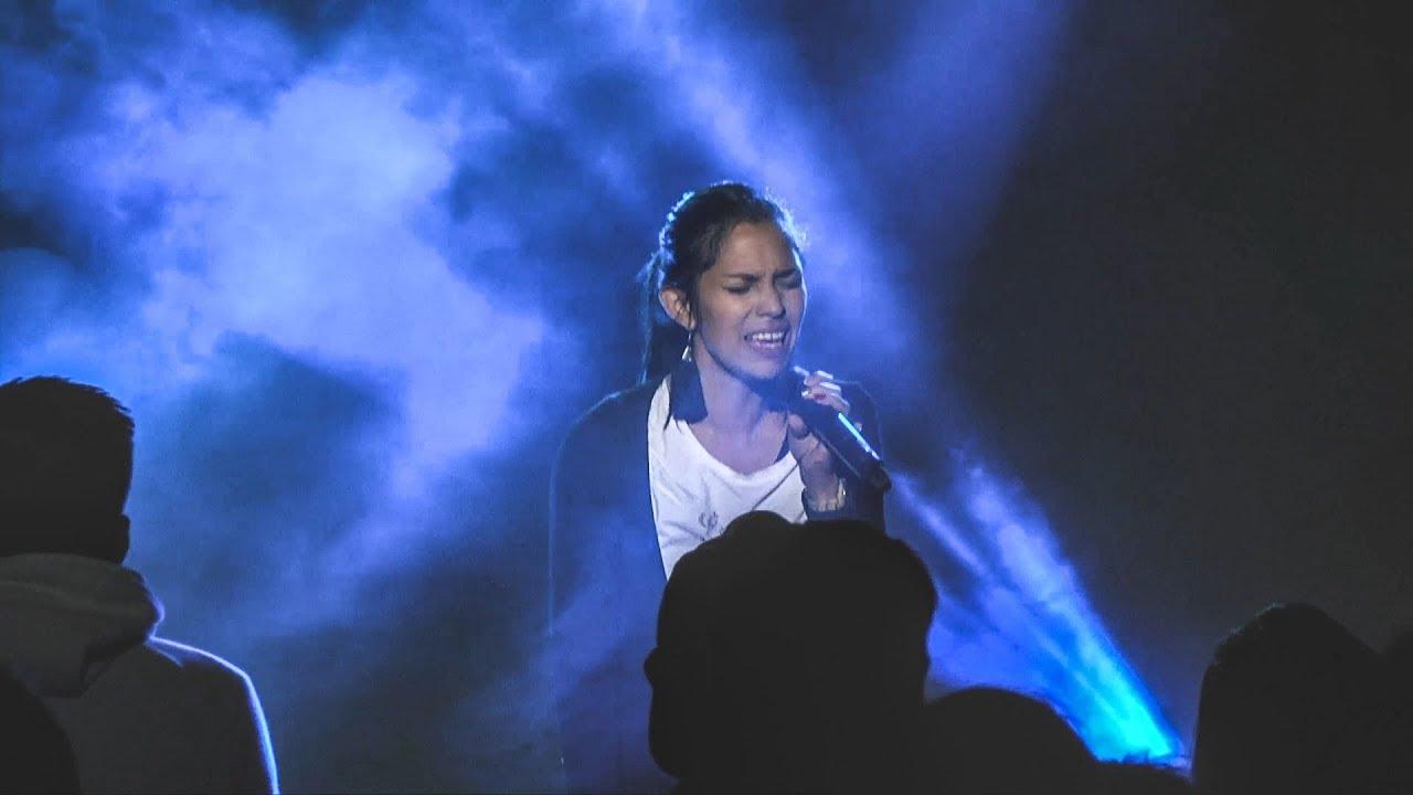 QUIEN DICES QUE SOY - Elena Santoro I AR Worship