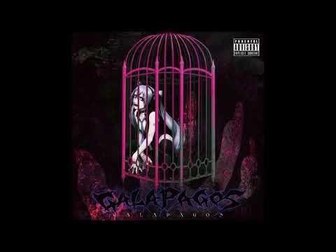 Utsu-P【鬱P】- GALAPAGOS (Full Album)