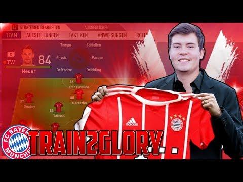FIFA 19: WIR WECHSELN zum DEUTSCHEN REKORDMEISTER!!🏆😱💥 Bayern Train to Glory #4