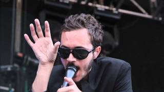 Editors - Put Your Head Towards The Air