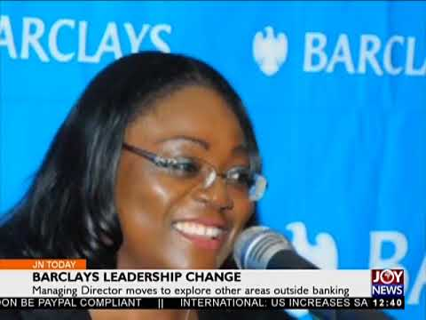 2017 Annual General Meeting - Joy Business Today (11-5-18)