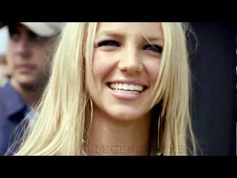 Face Of A Legend - Britney Spears [HD]