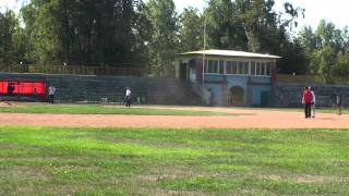 russtar vs beavers - top 7th - (16/18) - 28.08.2011