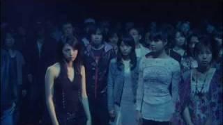 映画「プライド」より。元フォルダー5の満島ひかり、歌うまし! Song fr...
