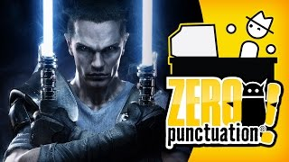 STAR WARS: THE FORCE UNLEASHED II (Zero Punctuation)