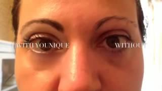 Younique 3D Fiber Lashes. Mascara. Better than False Eyelashes!