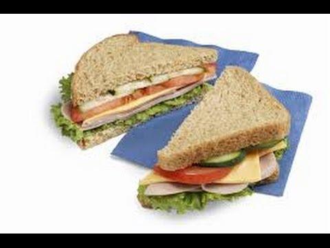 Pressed Picnic Sandwich - Sandwich Recipes QUICKRECIPES
