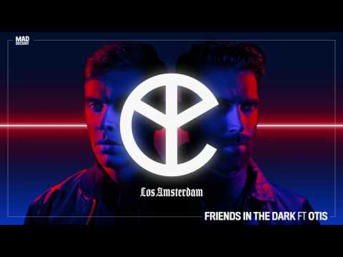 Yellow claw--friends in the dark feat otis parker