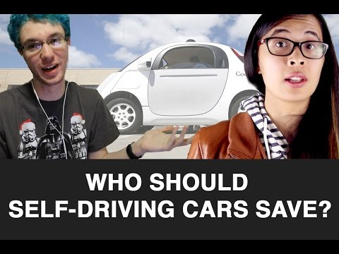 Should Self-Driving Cars Kill to Save its Passengers?