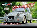 Pro10 Elite ?? Citroen 3CV ?? 72 ???? El Garage Tv. ?? ???? Oficial