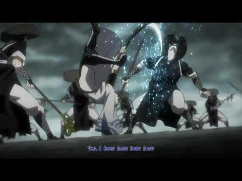 Gintama - Op Know know know