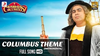 Columbus Theme - Colkatay Columbus | Theme Music