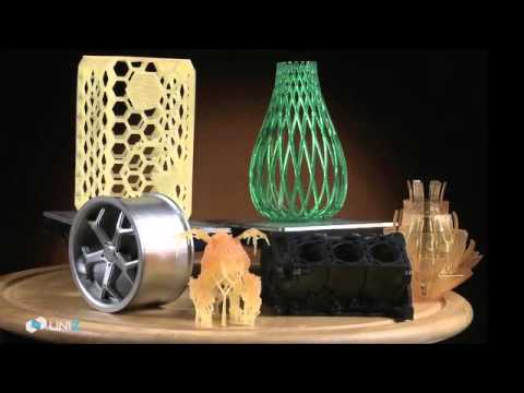 Upcoming: SLASH  The Next Level of Affordable Professional 3D Printing