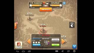 clash of clans - V.N. Champions vs In The Drak - Max star