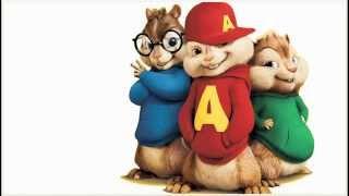 Alvin e os esquilos - Às Vezes - D.A.M.A