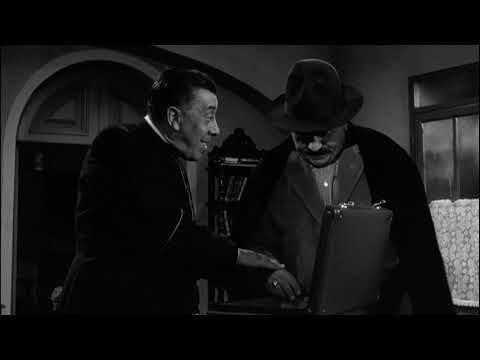 Trailer Italiano DON CAMILLO MONSIGNORE MA NON TROPPO (1961)