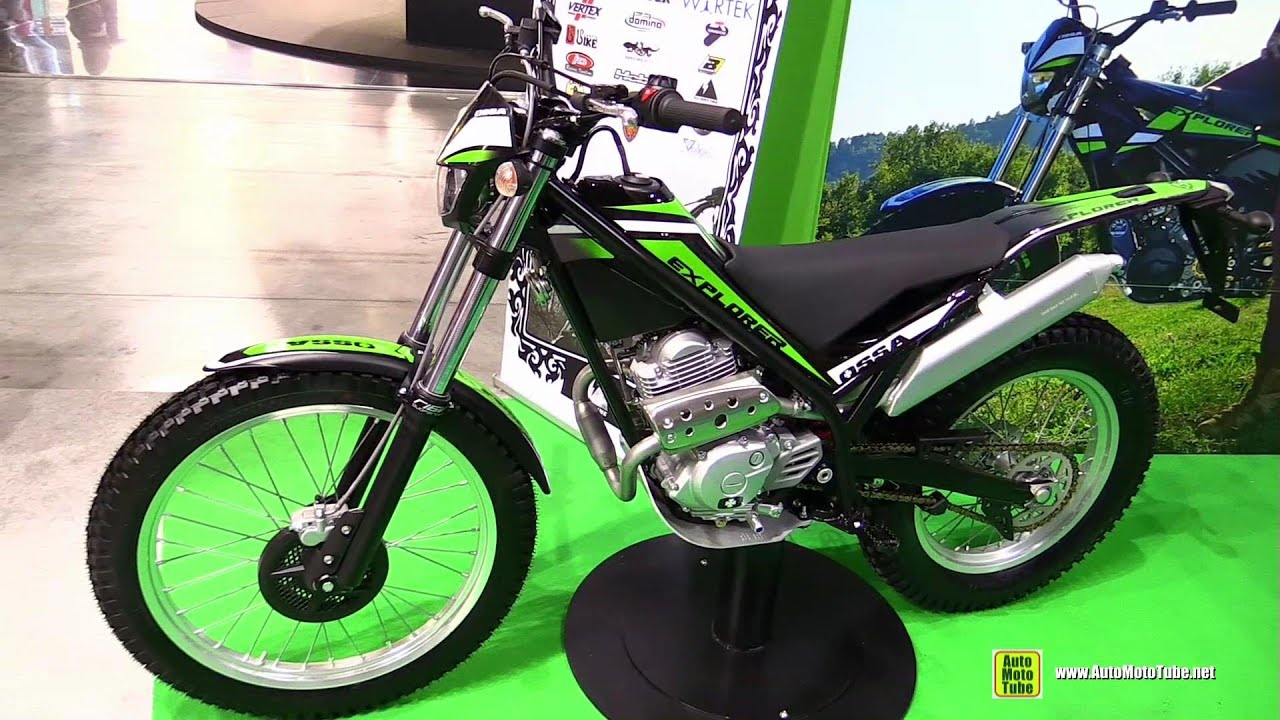 2015 ossa explorer 250 cross bike walkaround 2014. Black Bedroom Furniture Sets. Home Design Ideas