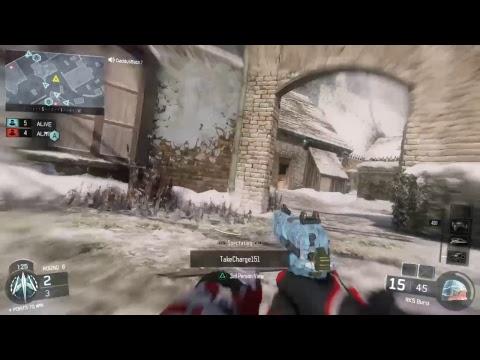 Search & Destroy / HG 40 It is