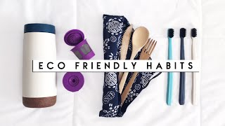 How To Be More Eco-Friendly [Easy Habits + Tips]   Reese Regan