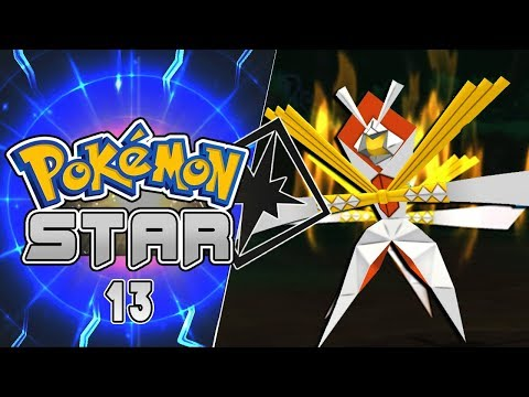 Pokemon Star 3DS Rom Hack Part 13 COOKING ULTRA BEASTS ! Gameplay Walkthrough