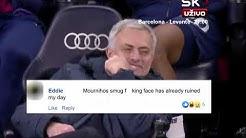 Spurs v Man City: Fan Denial