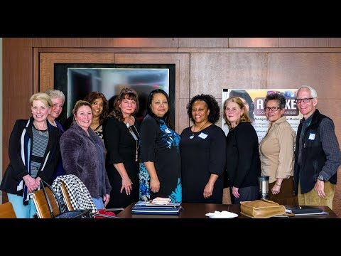 Social Media Marketing for Business Presentation for NAWBO Delaware