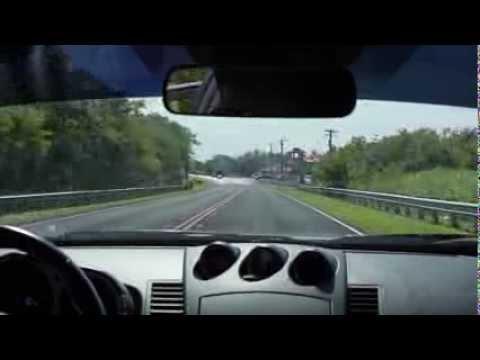 Drive Guam 20 - Hagatna to Agat.