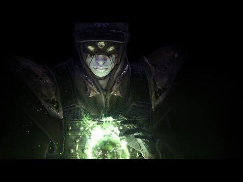 Destiny: How to Finish Eris' Urn of Sacrifice Mission