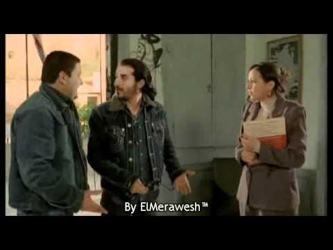 اجمد مشهد كوميدي من فيلم عسل اسود
