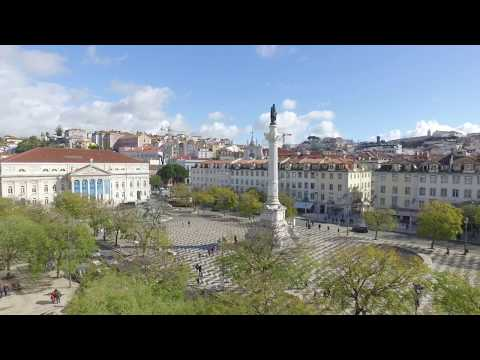 Endless Vacation Video Tour: The Hidden Charms of Lisbon