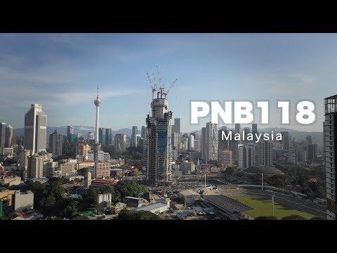 PNB118 Kuala Lumpur - 2019 (Progress)
