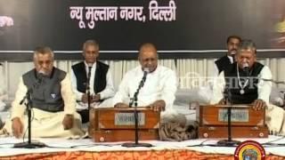 Dil Me Mere Yaar Hai Magar Milta Nahi Bhajan By Shri Vinod Ji Agarwal - New Multan Nagar Delhi