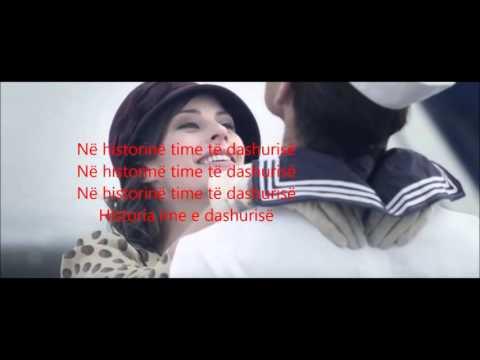 Indila - Love Story ( Me perkthim Shqip )