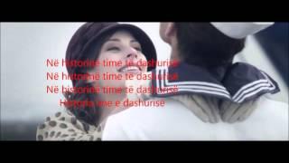 Repeat youtube video Indila - Love Story ( Me perkthim Shqip )