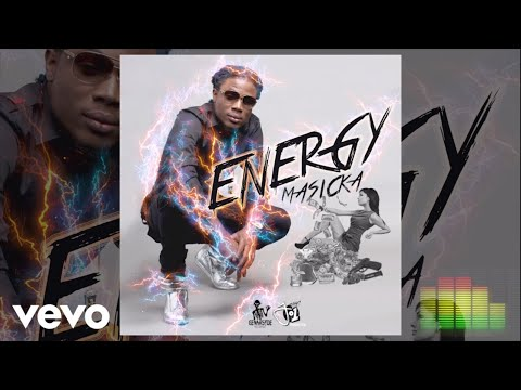 Masicka - Energy (Audio)