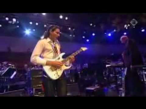 Steve Vai - Gentle Ways