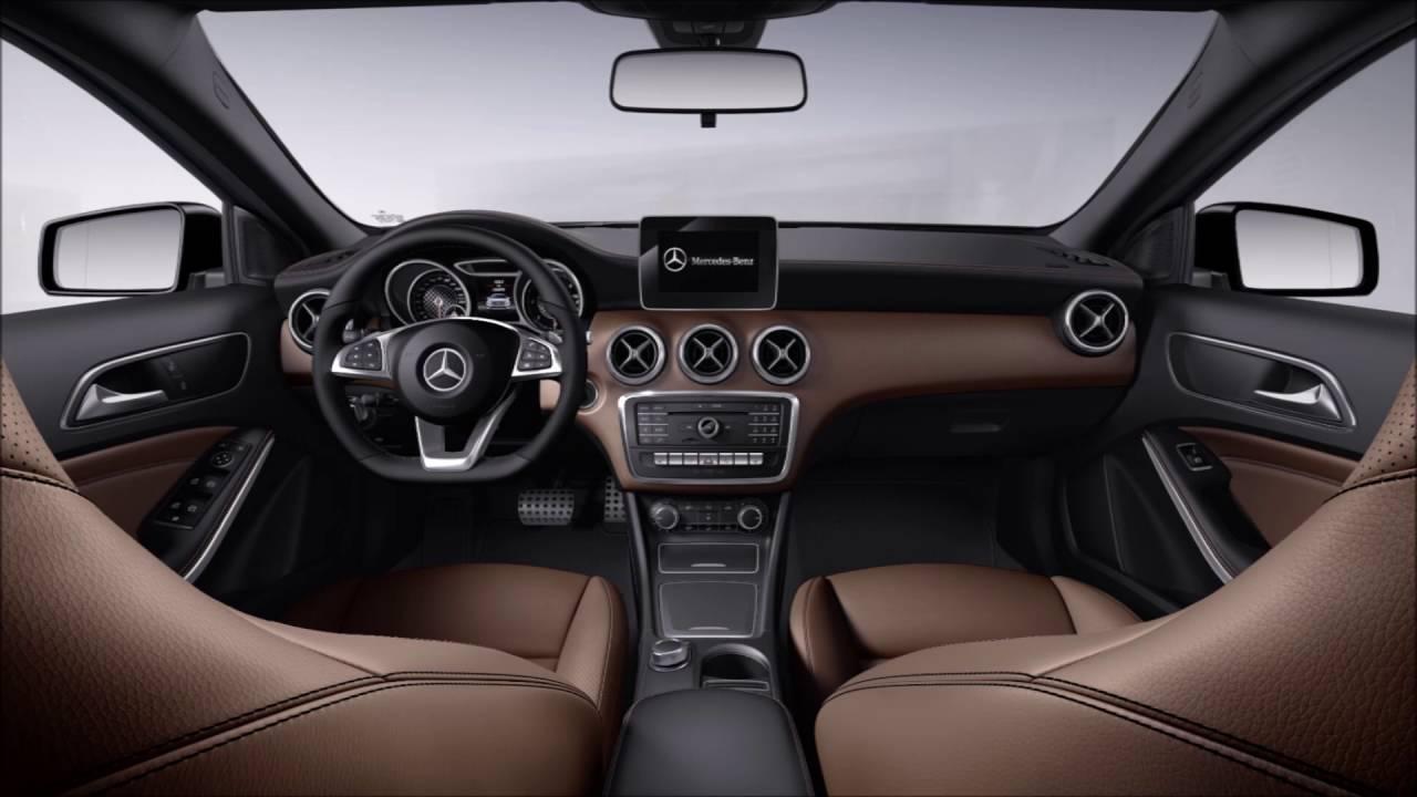 mercedes a class   a45 amg  colors exterior and interior   wheels   car configurator