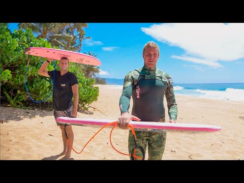 BATTLE OF THE SPINS WITH NATHAN FLORENCE