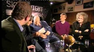 Brian May on The Sky At Night 700th edition  6 March 2011