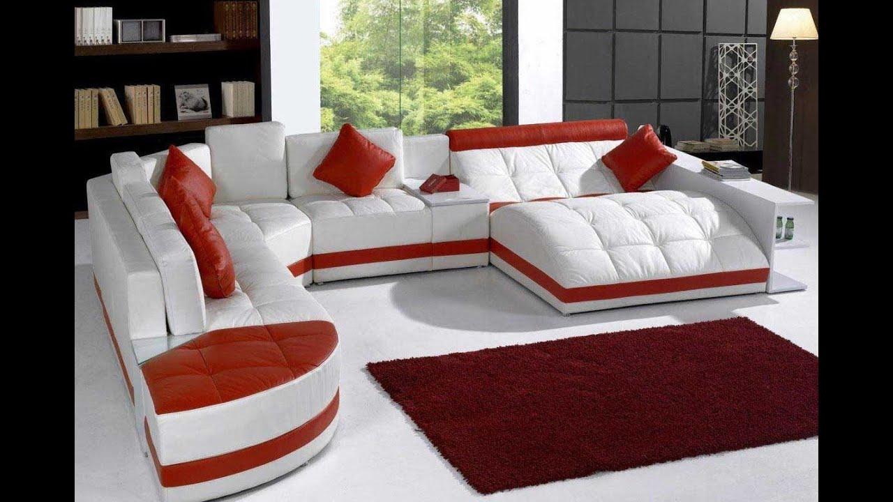 modern style sofa 2015 - youtube