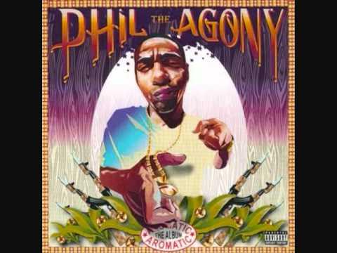 Phil da Agony - For The City ft  Talib Kweli