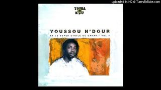 Youssou N'Dour/Super Etoile de Dakar: Volume 3 cassette🎼🎶🎸🎤🎧 (1982: Mbalax!; Senegal)