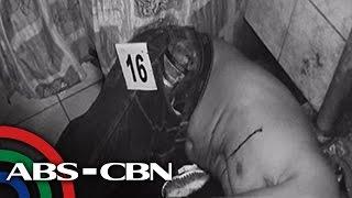 TV Patrol: 4 Patay Sa Drug Raid Sa Bulacan