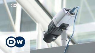 المخاوف الأمنية تجبر الألمان على تقبل كاميرات المراقبة الأخبار