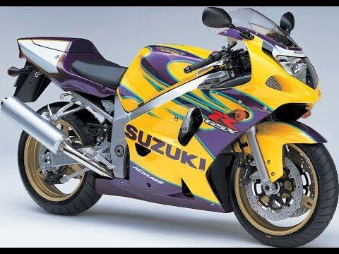 SUZUKI GSXR 600 Alstare 40th Anniversary Limited Edition