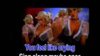 Sha la la la la - Vengaboys (Karaoke)