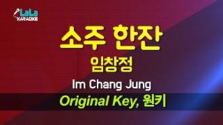 임창정(Im Chang Jung) - 소주 한잔 노래방…