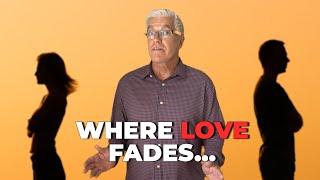 DIVORCE VIDEO # 7 Where Love Fades, Mortgage Contracts Endure