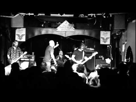 The Bronx - Live at The Middle East 09/07/12