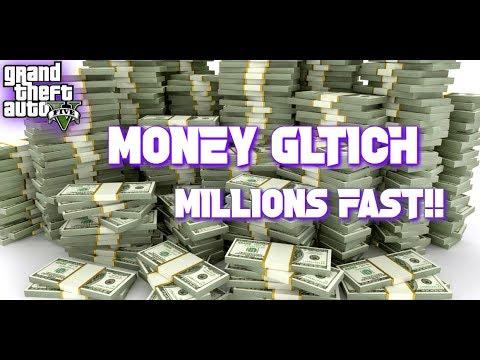 GTA 5 Online - SOLO MONEY GLITCH 1.39!!! (Best Money Glitch/Method to make MILLIONS!!)
